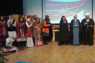 برگزیدگان سومین جشنواره مد