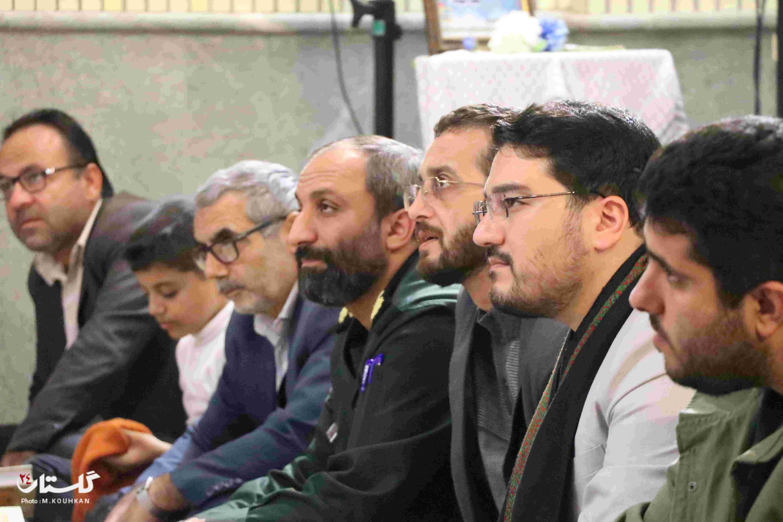 کرسی تلاوت رضوی در شهرستان علی آباد کتول (38)
