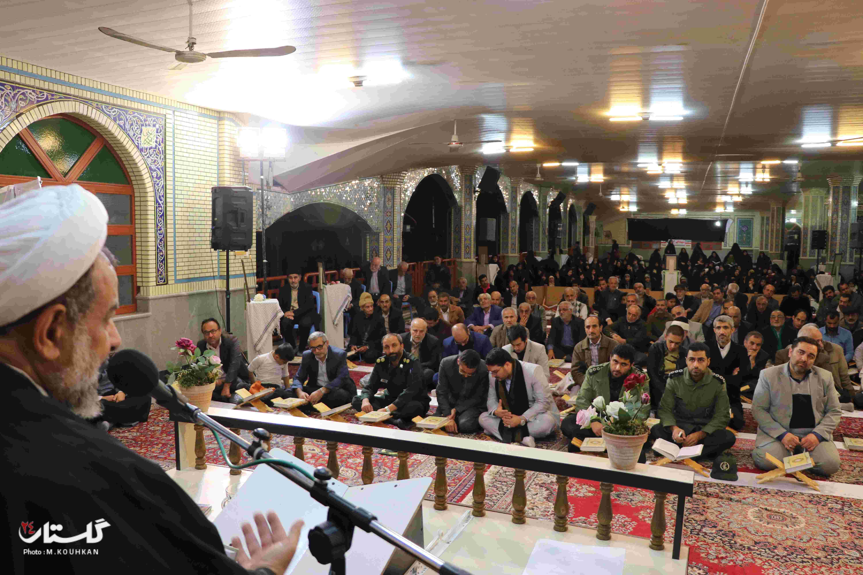 کرسی تلاوت رضوی در شهرستان علی آباد کتول (37)