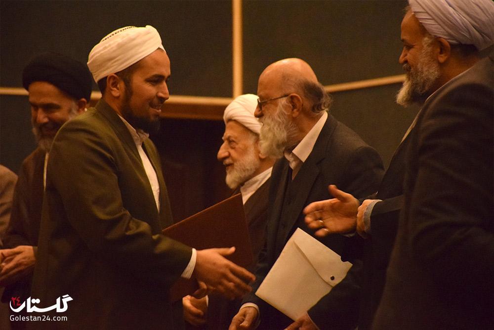 همایش تجلیل از فجر آفرینان انقلاب اسلامی (8)