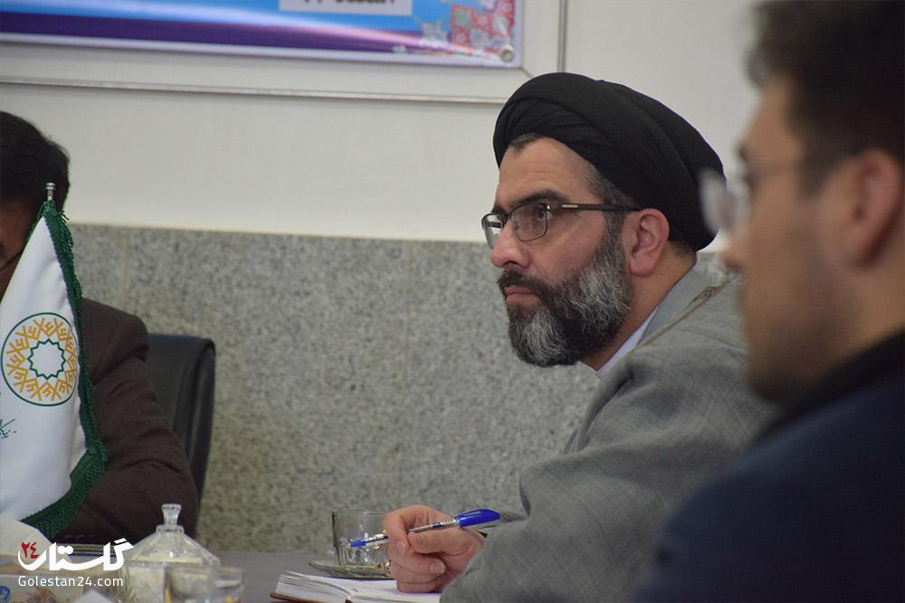 تشکیل هیات اندیشه ورزی گام دوم انقلاب در گرگان (7)