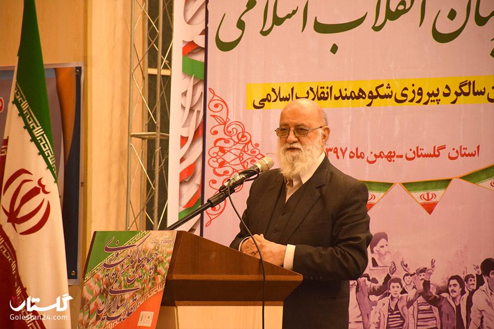همایش تجلیل از فجر آفرینان انقلاب اسلامی (10)
