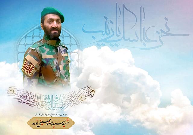 Poster_Shahid_Seyed_Reza_Hosseini_L
