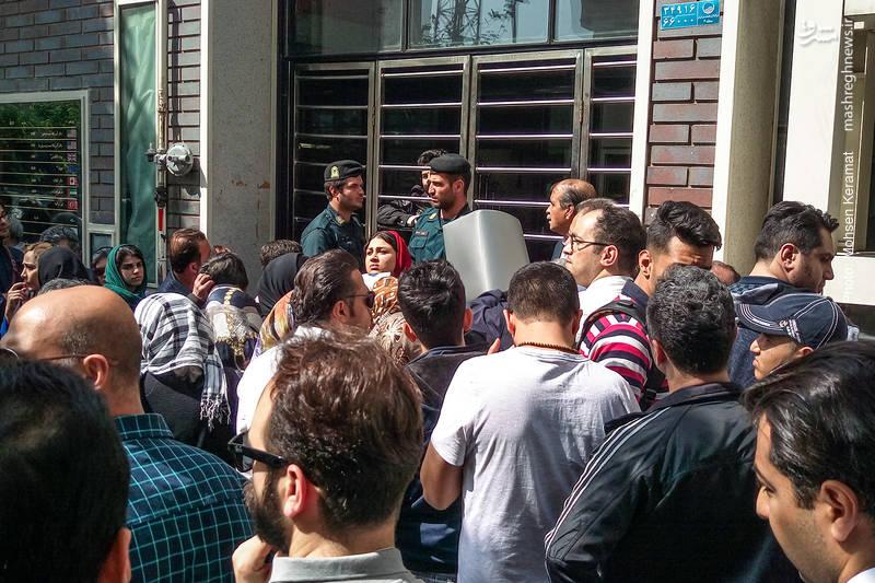 ارز تهران پس از تکنرخیشدن دلار