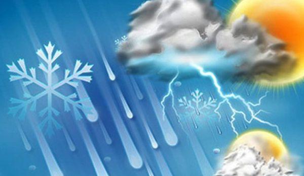 کاهش دما تا روز جمعه تداوم دارد