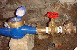 انشعاب غیرمجاز آب به مجاز در روستاهای گلستان