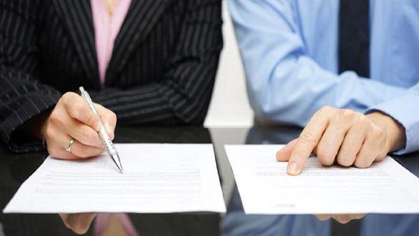 کارگر در چه شرایطی میتواند ادعای سفید امضا بودن اسناد کند؟