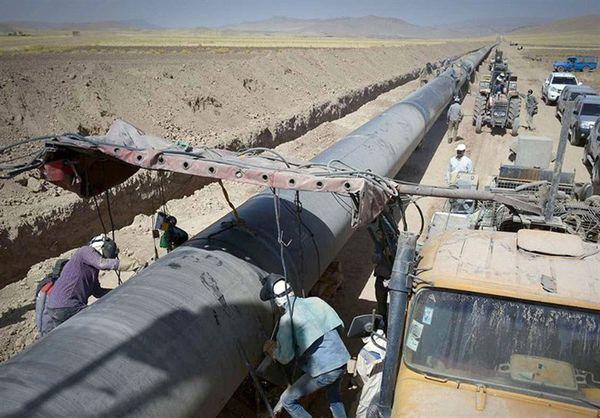 ضریب پایداری گاز شرق استان گلستان افزایش مییابد