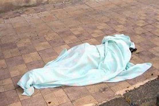 دختر نوجوان در راه کنکور جان باخت