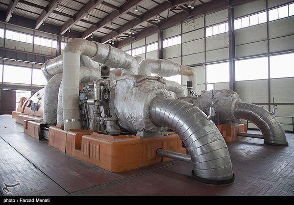 ساخت نیروگاه ۲۵ مگاواتی برق در شهرستان آققلا آغاز شد