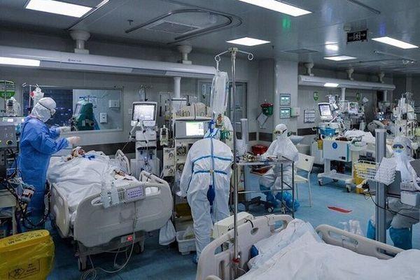 افزایش بیماران کرونایی در گلستان/تعداد بستری ها به ۳۱۰ نفر رسید