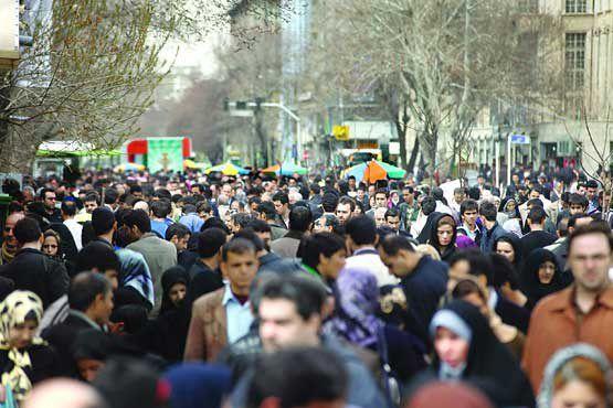 جمعیت ایران باعث افزایش نگرانی ها پیرامون حقوق زنان شده است.