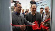اولین ایستگاه سنجش گرد و غبار در گلستان افتتاح شد