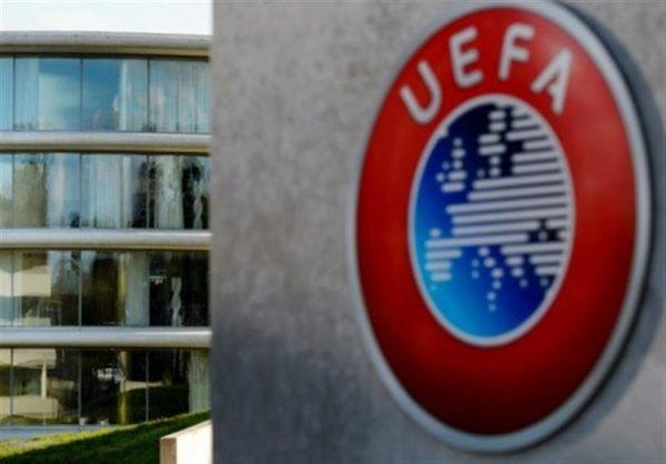 اعلام حکم انضباطی یوفا برای تیمهای سوپرلیگ اروپا تا روز جمعه