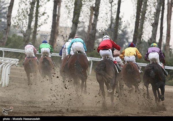 برگزاری مسابقات کورس تابستانه در استان