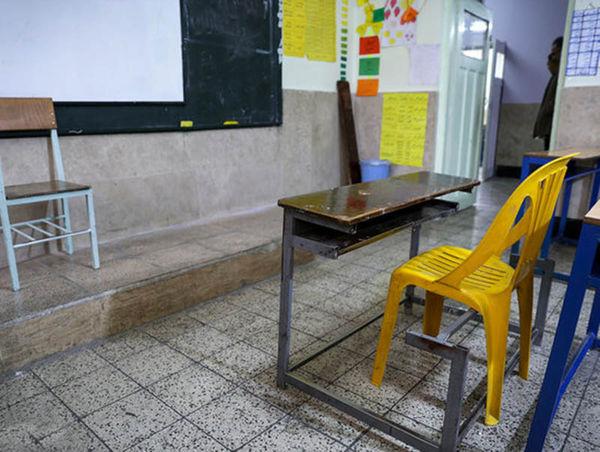 رفع خطر مدارس گلستان جدی گرفته شد