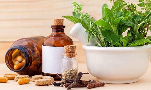۵۶ قلم داروی گیاهی پوشش بیمه ای دارند