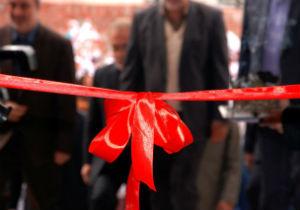 افتتاح و کلنگ زنی ۶۰ طرح عمرانی، تولیدی و اشتغالزا در بندرگز