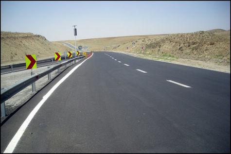 اجرای طرح تابستانه در جاده های گلستان