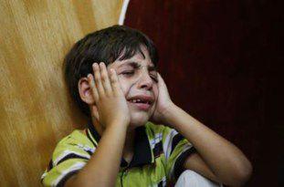 حمایت جمعی از کودکان آسیبپذیر