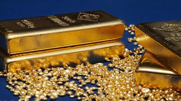 قیمت طلا امروز در بازار (مثقال ۱۸ عیار، گرم ۱۸ عیار) در بازار امروز چهارشنبه ۷ اسفند