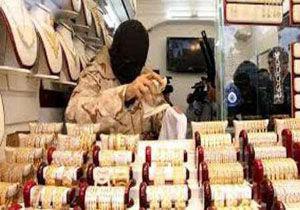 سرقت از طلا فروشی در گرگان