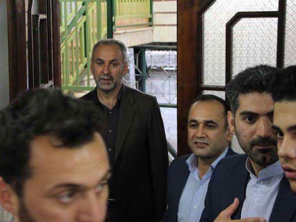 قربان بابایی مسئول شورای هماهنگی احزاب انقلابی استان گلستان شد
