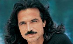 برگزاری کنسرت «یانی»نوازنده و آهنگساز مطرح یونانی در ایران