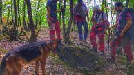 کوهنورد یابنده «سها» از عملیات جستجوی «معین» می گوید