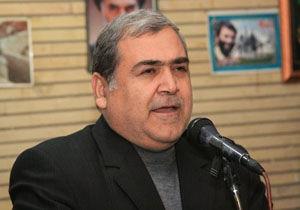 افتتاح طرح های عمرانی در مینودشت