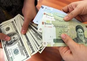 صرافی های گرگان دلار نمی خرند