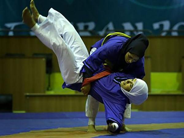 آغاز مسابقات آلیش بانوان قهرمانی کشور در مرکز گلستان