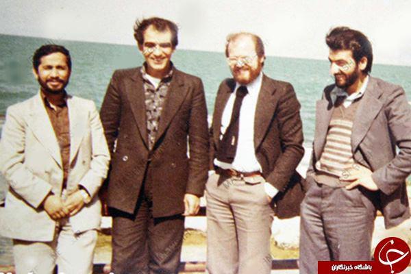 تصاویری قدیمی از سیاستمداران ایرانی+ 12عکس