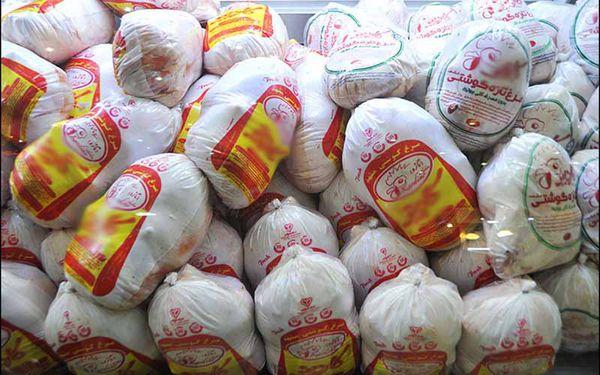 آخرین تحولات بازار مرغ/ قیمت مرغ به ۱۶ هزار و ۳۰۰ تومان رسید