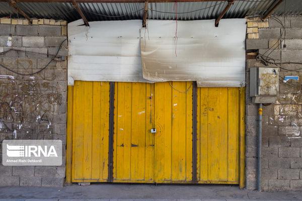 ممنوعیت یک هفتهای برگزاری برنامههای تجمعی در مراوهتپه