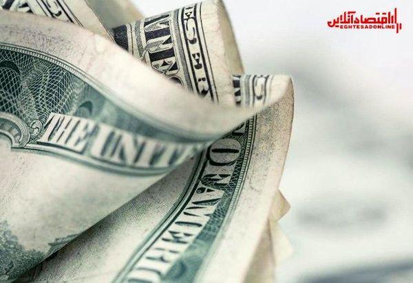 کاهش بهای رسمی ۱۸ارز بانکی