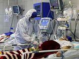 ۳۶۸ بیمار مبتلا به کرونا در بیمارستانهای استان بستری هستند