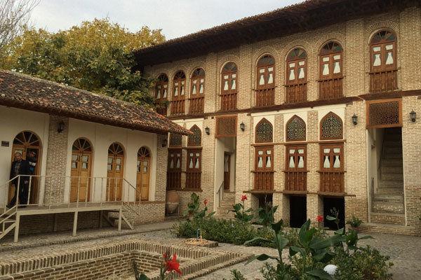موزه صنایع دستی امیرلطیفی گرگان به بخش خصوصی واگذار شد
