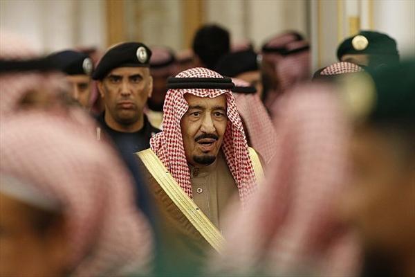 ترس سعودی ها از ایران