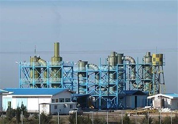 بزرگترین پروژه ید کشور در گلستان افتتاح میشود