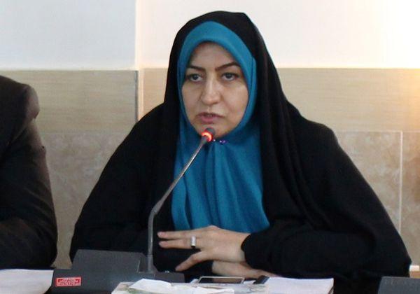 برگزاری آزمون استخدامی آتشنشانی در استان