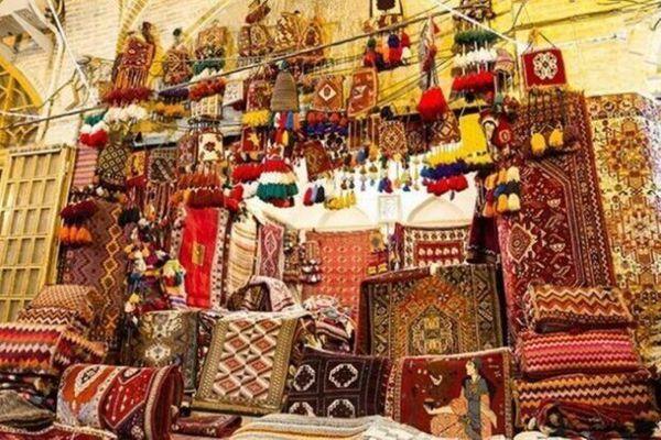 توسعه بازار فروش محصولات تولیدی بانوان گلستانی