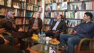 حضور استاندار گلستان در دفتر رسانهها و چند خبر کوتاه