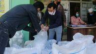 آغاز توزیع کودهای رایگان به کشاورزان در ۸ شهر گلستان
