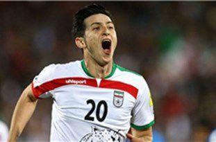 انتقاد سردار آزمون از پاداش ندادن مسئولان به ورزشکاران
