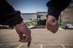 قتل در زاهدان، دستگیری قاتل در گنبد کاووس