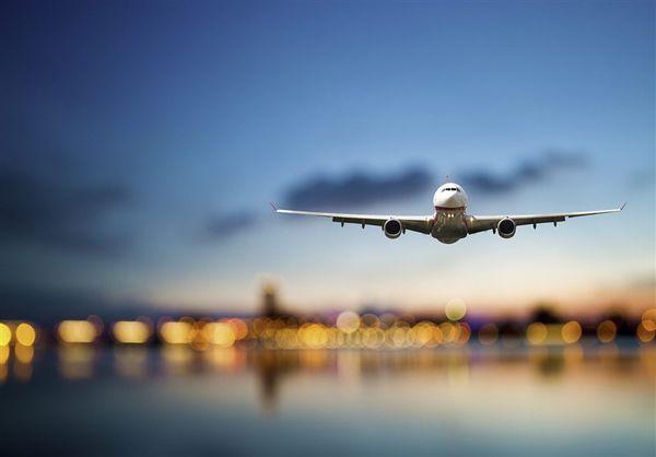 برنامه پرواز فرودگاه بین المللی گرگان شنبه ۹ تیر ماه