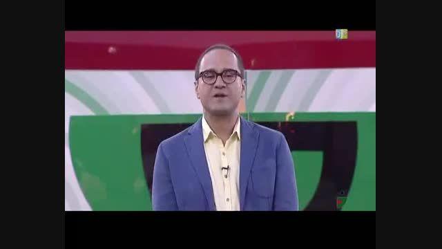 خندوانه - ورود ۲۷۵ شهید به خاک ایران