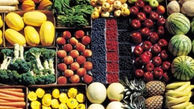 تولید سالانه ۵و نیم میلیون تُن محصولات زراعی، باغی و دامی در استان