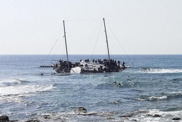 تشکیل گروه نجات و امداد دریایی ضروری است